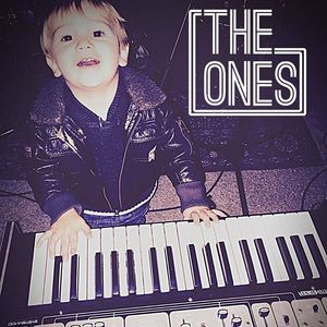The Ones - Groupe