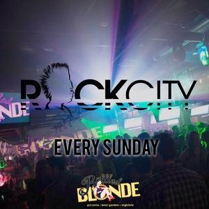 DJ ROCK CITY