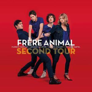FRERE ANIMAL