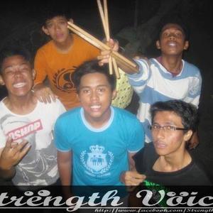 Strength Voice