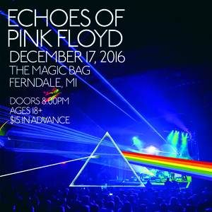 Echoes of Pink Floyd