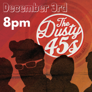 The Dusty 45s