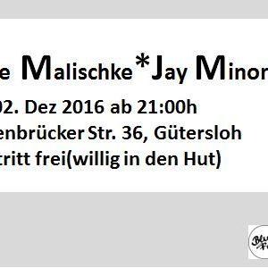 Jay Minor