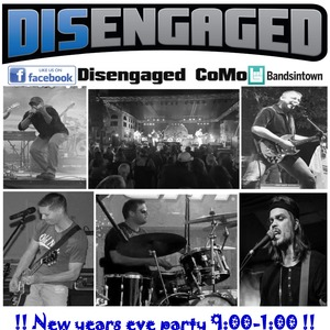Disengaged CoMo