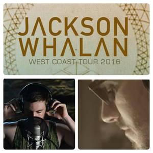 Jackson Whalan Music