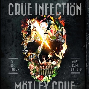 Crüe Infectiön