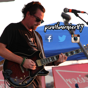 Paul Fournier Music