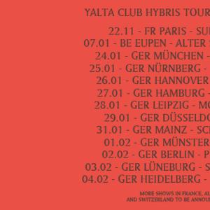 Yalta Club Music