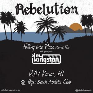 New Kingston