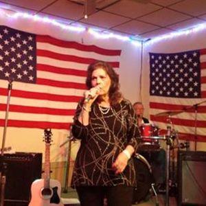 Leda Ray  & The Band