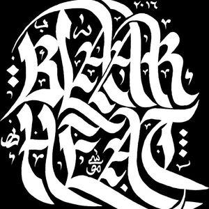 BLAAK HEAT