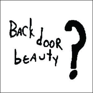 Back door beauty?