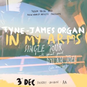 Tyne-James Organ