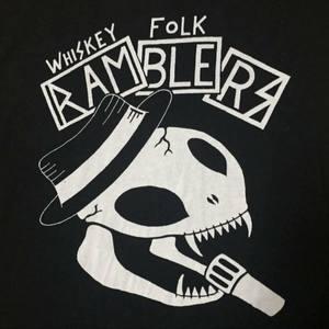 Whiskey Folk Ramblers