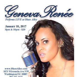 Geneva Renee