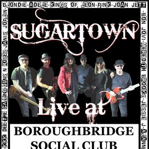 Sugartown - Band