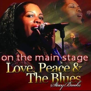 Stacy Brooks Music