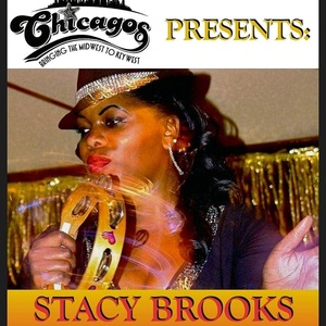Stacy Brooks Music