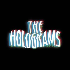 The Holograms