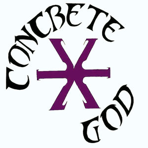 Concrete God