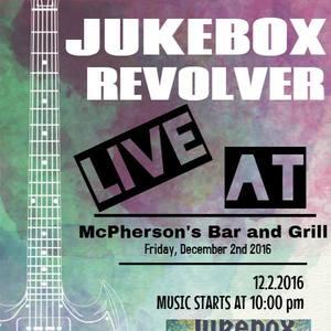 Jukebox Revolver