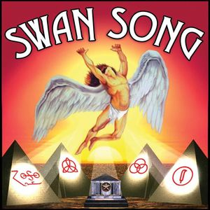 Swan Song - A Tribute to Led Zeppelin