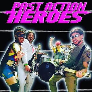 Past Action Heroes