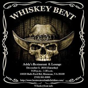 Whiskey Bent