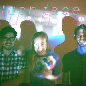 Blush Face
