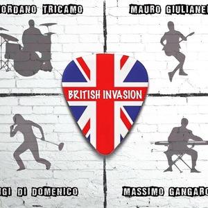 British Invasion - Acoustic Band