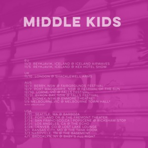 Middle Kids