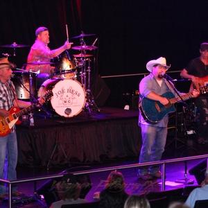 Joe Hess and The Wandering Cowboys