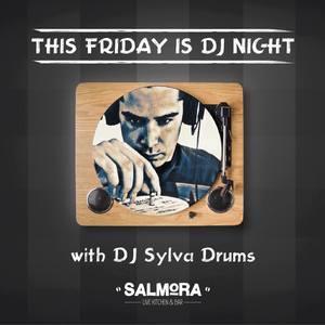 Deejay Sylva Drums