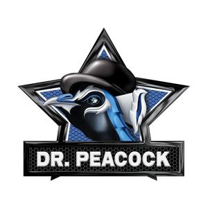 DR. PEACOCK