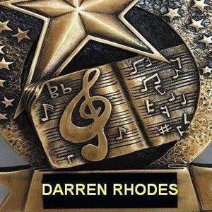 Darren Rhodes