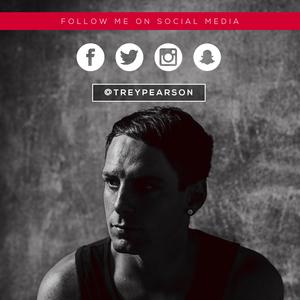 Trey Pearson