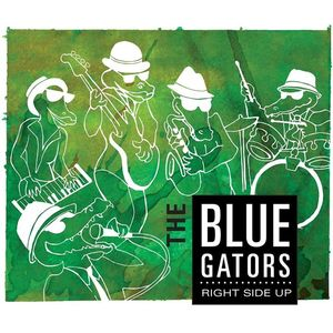 Blue Gators Band