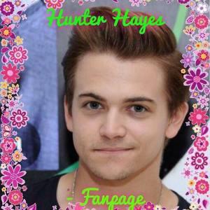Hunter Hayes-Fanpage