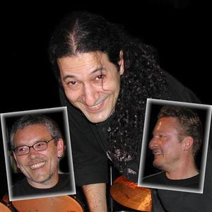 Jazz Edge with Daniel Messina Trio!