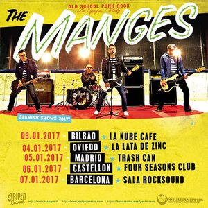 The Manges