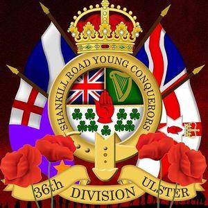 Shankill Road Young Conquerors FB
