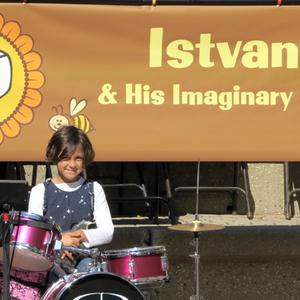 Istvan & His Imaginary Band