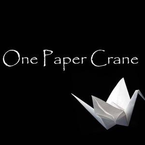 One Paper Crane