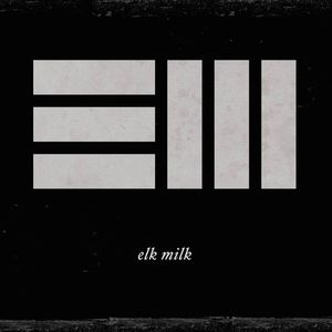 Elk Milk
