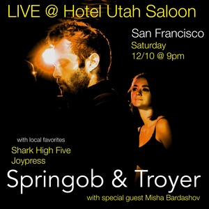 Springob & Troyer