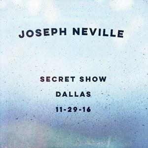 Joseph Neville