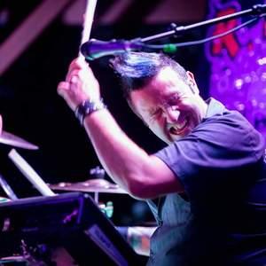 Rick Mailhiot-Drummer
