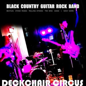 Deckchair Circus