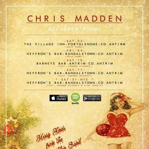 Chris Madden Music