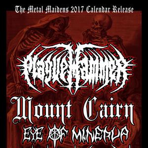 Metal Maidens